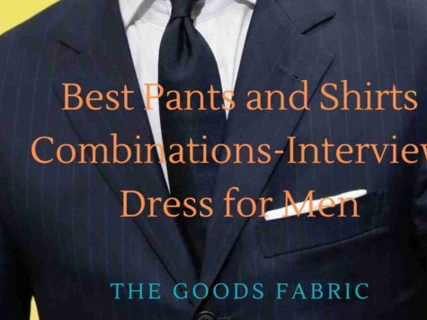 Best-Pants-and-Shirts-Combinations-Interview-Dress-for-Men